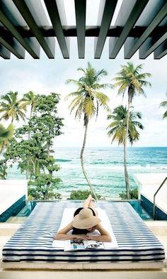 Dorado Beach, Puerto Rico-my original home (mi Isla Bonita) Dream Vacations, Vacation Spots, Summer Vacations, Summer Vibes, Summer Days, Puerto Rico, Places To Travel, Places To See, Voyage Europe