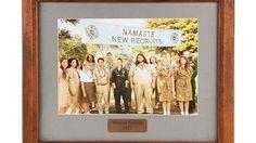 Dharma Recruits 1977