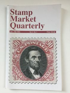 SMQ Stamp Market Quarterly Guide Book PSE Graded Stamps Vol 4 No1 Jan March 2005