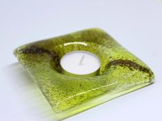 fused glass candle holder glass tealight holder candle Gift for girlfriend, bridesmaid gift, gift for women, gift for wife, gift for bride by agoraonlineshop on Etsy Glass Tea Light Holders, Glass Candle Holders, Dreams And Nightmares, Bride Gifts, Gifts For Wife, Fused Glass, Bridesmaid Gifts, Tea Lights, Candles