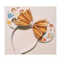 Fairy Tale Friends Mouse Ears