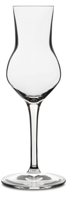 Luigi Bormioli Atelier Grappa glas