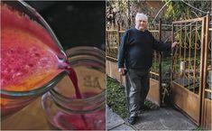 A 73 éves rákbeteg nagypapám 1 évig szinte csak ezt itta, orvosok szerint is ennek köszönheti teljes felépülését! Íme ez a csodás recept:  Nemcsak...