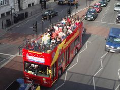 London Open Bus Tours: A Way to Explore London Tours