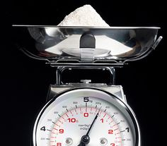 Weight Conversions For Flour, Sugar, and Other Common Baking Ingredients