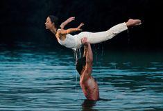 Dirty Dancing : 6 anecdotes à connaître sur le film culte | Vogue Paris Dirty Dancing, Jennifer Grey, Patrick Swayze, Iconic Movies, Old Movies, Famous Movies, Movies And Series, Movies And Tv Shows, Images Esthétiques