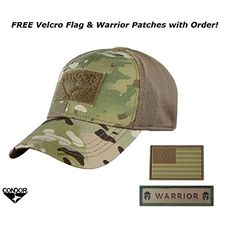 Condor Flex Tactical Cap (MultiCam 56d4f5ccdf