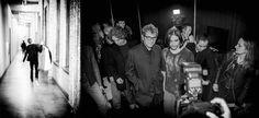 Backstage F/W 2013-2014 No. 5 by Julien Claessens