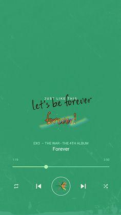 EXO WALLPAPER (@exolockscreenn) | Twitter Korean Wallpaper, K Wallpaper, Exo Kokobop, Chanyeol, Exo Red Velvet, Exo Lockscreen, Korean Lockscreen, Exo Music, Funny Songs