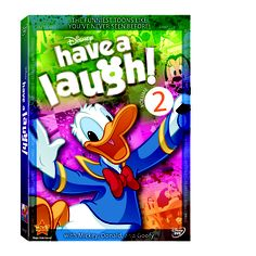 Disney's Have a Laugh Volume 2
