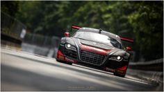 Audi R8 - LMS - Tom K by Thomas Juel on 500px