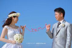 Y & M 様 青空ビーチフォト&サンセットフォト|お客様フォト|バリ島フォトウェディング・ロケーションフォト・前撮り・後撮り Bali, Wedding Photos, Crown, Couples, Marriage Pictures, Corona, Couple, Wedding Photography, Wedding Pictures