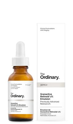 The Ordinary Granactive Retinoid 2% Emulsion 30ml