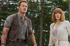 "13 ""Jurassic World"" Events Ranked By Scientific Absurdity"
