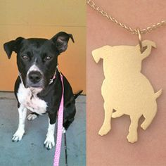 Shrinky Dinks aren't just for kids! Just add a coat of gold to transform them into easy, chic accessories