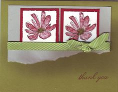 Fast and Fabulous by LindaF3 - Cards and Paper Crafts at Splitcoaststampers