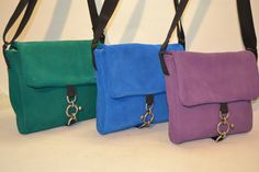 handmade leatherbags by D. Naas