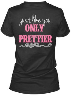 Click to see a larger version of the t-shirt.  Country Barbie on front