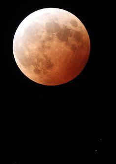 Moons at Opposition --- Oct. 10 --- Image Credit & Copyright: Rick Baldridge