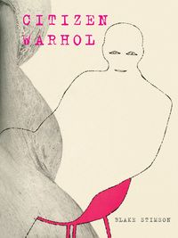 Citizen Warhol by Blake Stimson (Hardback) Andy Warhol, Book Publishing, All Art, Citizen, Art History, New Books, Contemporary Art, Street Art, Aurora Sleeping Beauty