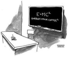 E=M(C squared)