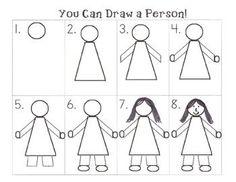 draw person ill in bed - Google zoeken