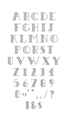 Resultado de imagen para tipos de letras  dibujar  Pinterest