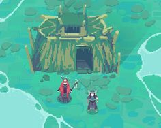 moon hunters - Buscar con Google