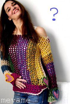 nos ma ako chcEš ! #free #crochet #pattern <3ceruleana<3