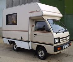 Mini Camper, Camper Van, Bedford Bambi, Caravans, Motorhome, Recreational Vehicles, Cool Cars, Carry On, Jeep