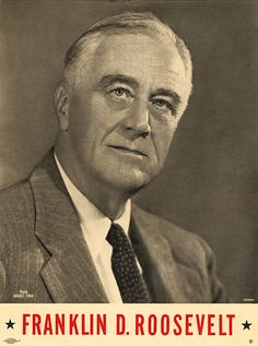 Poster promoting Franklin Roosevelt for president, Franklin Roosevelt, Greatest Presidents, Us Presidents, Presidential Portraits, Franklin Delano, Obama And Biden, Biography, American History, Historia