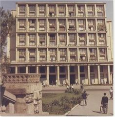 Paris, Concrete Architecture, Bucharest Romania, Socialism, Modernism, Old Pictures, Time Travel, Tourism, Places To Visit