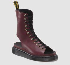 BERNADETTE   Womens Sandals   Official Dr Martens Store - US