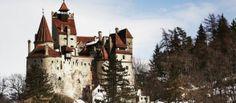 Castillo de Drácula a la venta