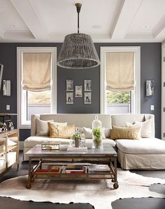 HomeGoods | Get the Look: Gray & Gold