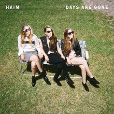 Days Are Gone – HAIM – Descubra músicas na Last.fm