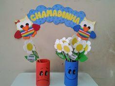 decoração para sala de aula educação infantil - Pesquisa Google