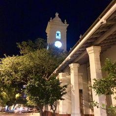 Catedral de Asunción-Paraguay