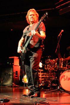 John Wetton Atlantic Group, John Wetton, Steve Howe, Psychedelic Bands, John Payne, King Crimson, My Heart Aches, Swan Song, Atlantic Records
