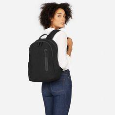 The Nylon Commuter Backpack - Everlane