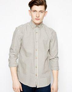 Selected Gingham Shirt £35