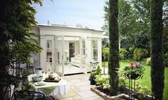 Stunning Orangery in Essex, see how we made it here: http://youtu.be/xNod01_r784?utm_content=buffer8fd4f&utm_medium=social&utm_source=pinterest.com&utm_campaign=buffer