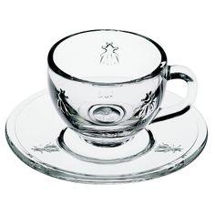 Bonaparte Cup & Saucer