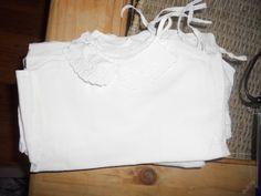 kojenecké košilky
