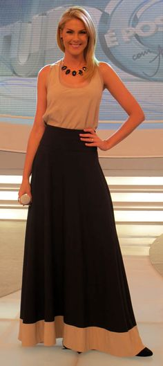 Ana Hickmann linda, as always