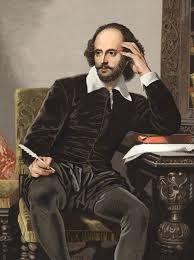 REGBIT1: William Shakespeare dizia: