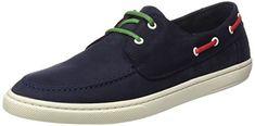 El Ganso - Zapatos para hombre, color azul marino, talla ...    Precio recomendado: 94,00 Precio rebajado: 63,49  http://amzn.to/2aG6RsO