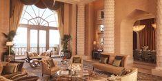Vacation Like Kim Kardashian West In This $30,000 Per Night Dubai Suite - ELLEDecor.com