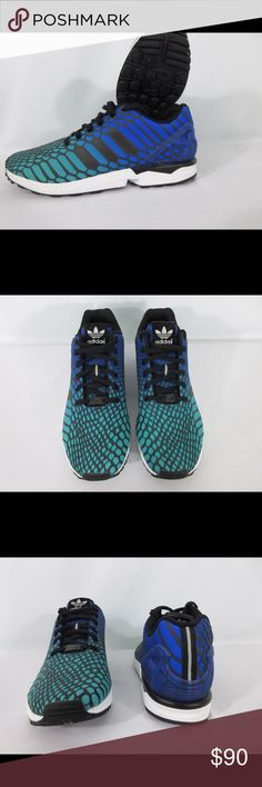 Adidas Zx Flux In Box