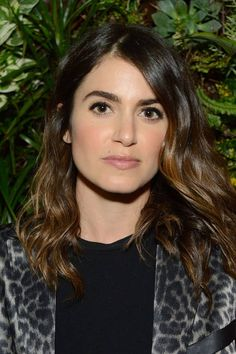 Best New Hair Colors for Spring - Buttery Brunettes
